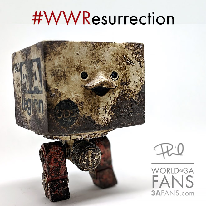 Wwresurrection